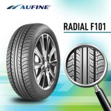Neumático barato del coche de la mejor calidad con el PUNTO del GCC ECE
