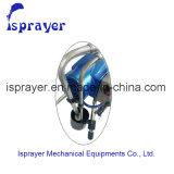 Elektrisches Farbanstrich-Hochdruckgerät mit Kolbenpumpe