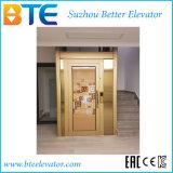 Elevatore domestico panoramico di osservazione per le persone residenziali della villa 3-5