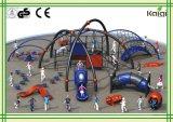 Серия для парков, община Kaiqi напольная взбираясь, оборудование спортивной площадки зоны Residentitonal