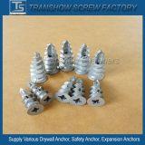 Drywall van /Threaded van het Anker van de Aandrijving van de Snelheid van de Legering van het Zink van China/Drywall van het Anker Anker