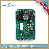 Detector del sensor inalámbrico profesional dual de gas para la Familia