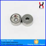 Magnete del grado del magnete N35 N42 N50 di NdFeB