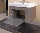стена мебели и домашнего декора специальная конструированная повиснула блоки тщеты ванной комнаты металла