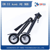 2つの車輪が付いている2016年の革新の製品とFoldable電気スクーター