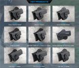 CZ-Pistole-Pistolenhalfter für Aufgabe tragen