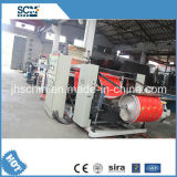 Großes Format-Papier-heiße Folien-Aushaumaschine