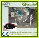 Tanque de derretimento elétrico do açúcar do aquecimento