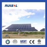 Hohes haltbares Solargleichlauf-System für Bodenmontierung PV-Kraftwerk