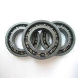 Rodamientos de cerámica completos, hechos de los materiales Si3n4/Zro2