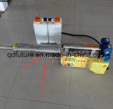 Machine de pulvérisation de regain de verger et de jardin de haute performance