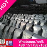 부유한 파형 판매를 위한 값이 싼 공도 도로 안전 방벽 차선 방벽 난간 부속품