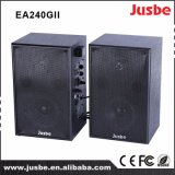 PRO activo amplificador PA sistema de audio CH1200 montado en la pared