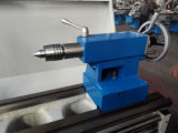 Longueur 1000mm 1500mm 2000mm de centre du trou 105mm d'axe du tour C6266C 3000mm