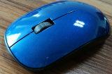 軽い表面3Dスクロール無線コンピュータの光学マウス