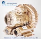 400With500W 63cfm 60mmhg High Pressure Ring Blower /Ghbh 0d5 12 Ar2/