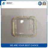 Fabricantes de acrílico de la lente que procesan la protección del medio ambiente transparente de la varia de las dimensiones de una variable lente de la PC