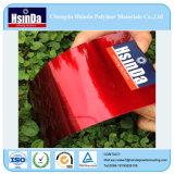 熱い販売キャンデーの赤い粉のエポキシポリエステル粉のコーティング