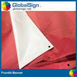 13oz, 300X500d, 18X12, bandera del PVC Frontlit (LFG35/440)