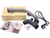 AC Motor Voedsel van de Verwijdering van het Huisvuil van 3/4 PK het Beste voor Verkoop