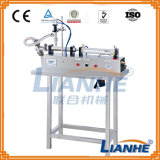 Semi Automatic Cream Filling Machine for Cosmetic/Ointment/Liquid