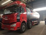FAW 8X4 355000liters LPG Zufuhr LPG-Becken-LKW LPG-Tanker