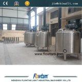 Tanque de mistura cosmético do aço inoxidável (GM50)