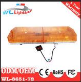 LED 비상사태 스트로브 경고 경찰차 Lightbar