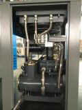Compressor de ar industrial elétrico do parafuso de BK11-13 11KW 42CFM/13bar