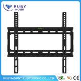 Qualitätsprodukt-Wirtschaft dünne örtlich festgelegte Fernsehapparat-Wand-Montierung 400*400mm