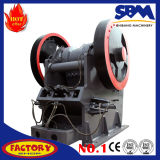 Eisenerz-Zerkleinerungsmaschine China-Pew1100 für Verkauf