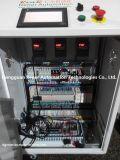 플라스틱 기계설비를 위한 비표준 자동적인 회의 기계
