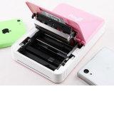 Impresora Pocket con impresora portable de la foto de WiFi del teléfono de la impresora sin hilos de la foto la mini para el IOS y Smartphone androide para los mejores regalos de la Navidad