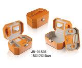 Многофункциональная Коробка Ювелирных Изделий Среднего Размера