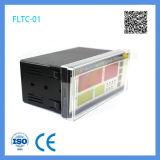 Incubateur d'utilisation industrielle sur mesure Contrôleur de température de contrôle pour éclosion d'oeufs