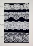 2017衣服のアクセサリのための新式の高品質の綿のレース
