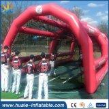 2016 tiendas inflables usadas tienda inflable del béisbol para la venta