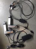 24V actuador linear incorporado del interruptor de límite de la C.C. 8000n IP54 para la silla eléctrica