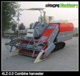 Preis der doppelten Dreschmaschine-Reis-Erntemaschine der Iran