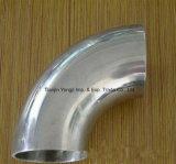 DIN BS GSの合金鋼鉄肘