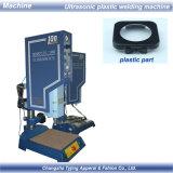 Saldatrice ultrasonica della parte della custodia in plastica