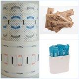PET überzogenes Papier für Zuckerquetschkissen, Stock-Verpackung