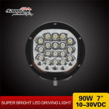 7inch 18 LED CREE Hot Headlight Offoad Driving Light