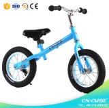 """Aucun vélo d'équilibre de bébé de type de vélo de gosses de pédales et 12 """" de taille 12inch de roue mini, bicyclette d'équilibre avec la taille de roue de la CE 10inch"""