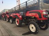 trator de quatro rodas da agricultura de 55HP Foton Lovol com Ce
