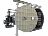 Малый сушильщик замораживания /Vacuum машины для просушки замораживания