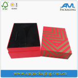 Вахта коробки подарка тумака оптовой продажи коробки Cufflink и коробка Cufflinks