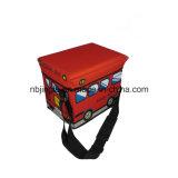 Foldable 저장 시트 냉각기 상자가 Gsa8025 미국 국기에 의하여 시리즈 농담을 한다