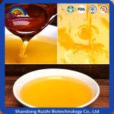 Hongo Reishi Extracto de Aceite de esporas de Ganoderma Lucidum Spore Softgel