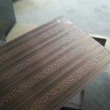 Farben-Radierungs-Kupfer überzogenes Edelstahl-Blatt für Baumaterial